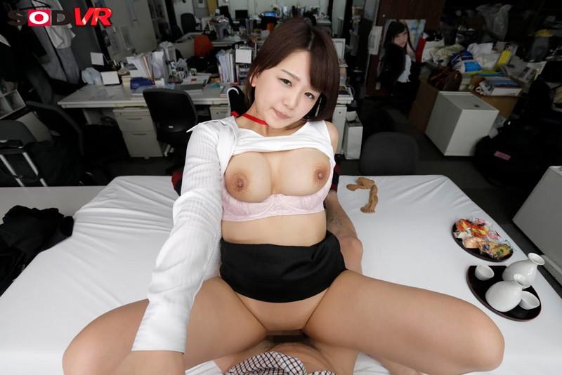 3DSVR-0256 E - Japan VR Porn