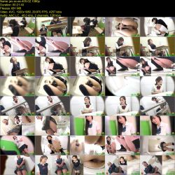 Girls cram school voyeur - Urine paradise - Pee desperation during class. VOL. 5 - EE-405 [EVO / Year 2020 / FullHD Rip 1080p]