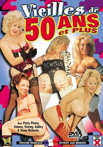 Vieilles De 50 Ans Et Plus [Nancy Nemo, Lucy Video / Year 1998]