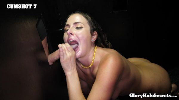 Helena Price - GloryholeSecrets - Helena's First Gloryhole Video (16.10.2020) (FullHD 1080p) [2020]