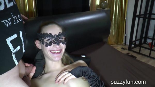 Puzzyfun - Teen Celia back with us and she is so happy that we fuck and inseminate her again (04.10.2020) with Celia le Diamant  (FullHD/1080p) [2020]