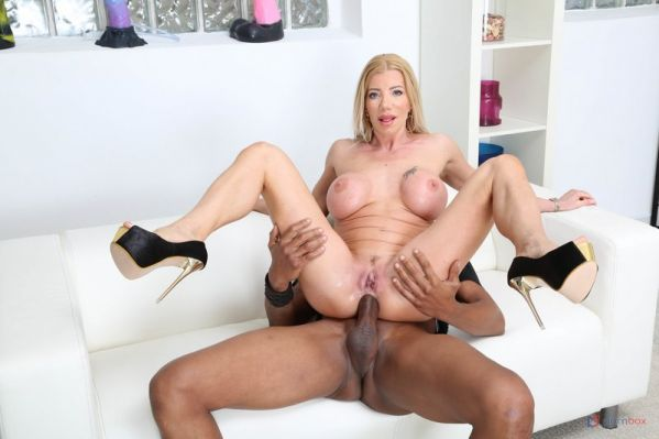 Lara De Santis - LegalP0rno - Balls Deep, Lara De Santis Vs Dylan Brown, Balls Deep Anal, Gapes, Creampie Swallow, Squirting and Swallow GL326 (HD 720p) [2020]