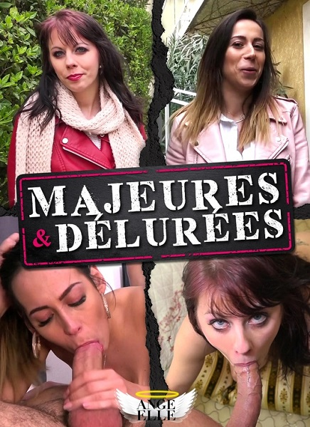 Majeures et delurees [Gercot, Ange elle / Year 2020 / HD Rip 720p]