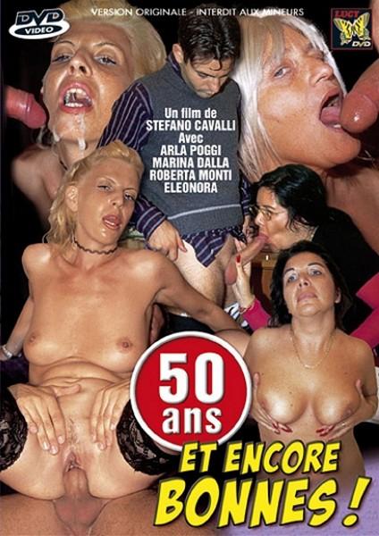 50 Ans Et Encore Bonnes! [Stefano Cavalli, Lucy Video / Year 2006]