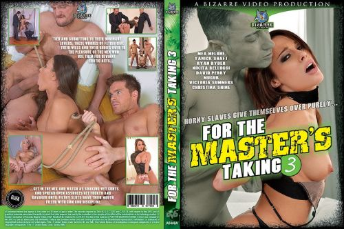 For The Masters Taking 3 (2018)
