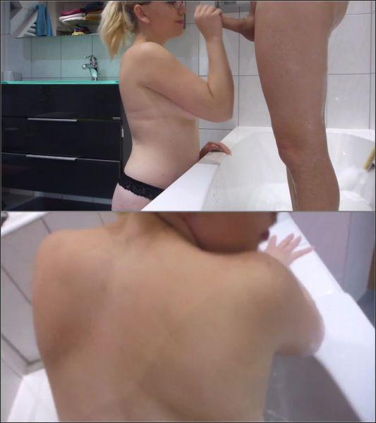 MDH - Den Fick in die Badewanne verlegt with JuleStern (FullHD/1080p) [2020]
