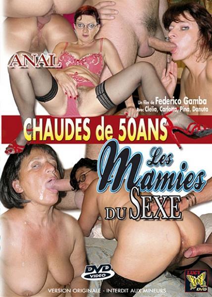 Les Mamies Du Sexe [Federico Gamba, Lucy Video / Year 2007]