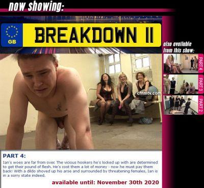 CfnmTV – Breakdown II Part 4
