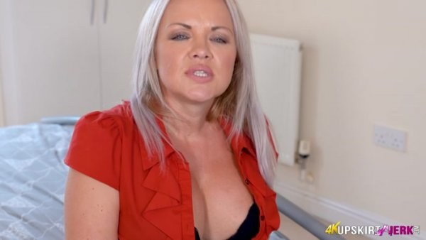 Frankie - Secretary Of Sex