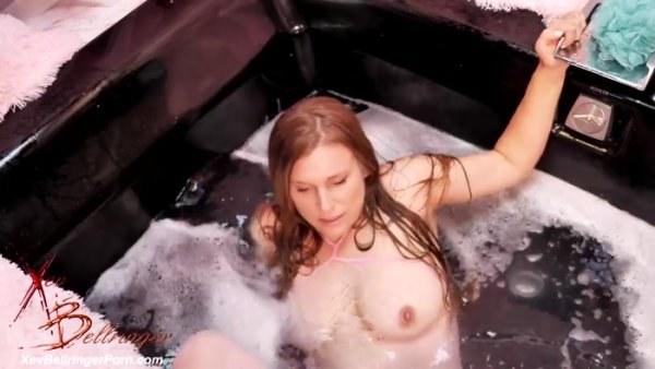 Xev Bellringer - My Little Shrunk Slut