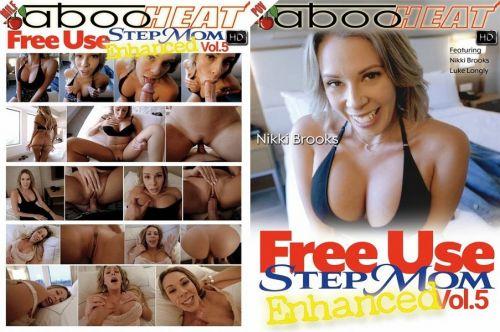 Free Use Stepmom Enhanced 5 (2020) WEBRip / FullHD / *MP4*