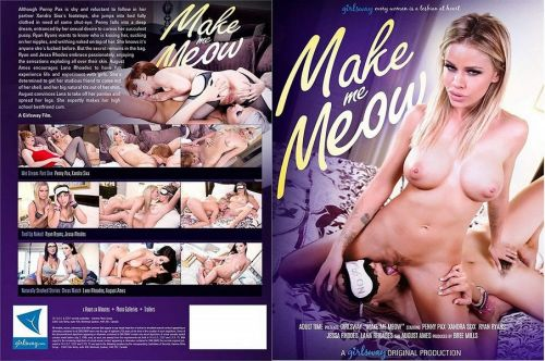Make Me Meow (2020)