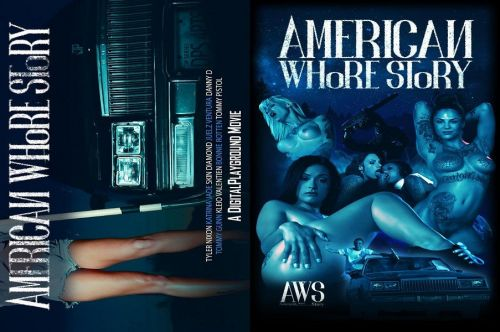 American Whore Story (2020)
