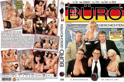 Buro Geschichten (2014)