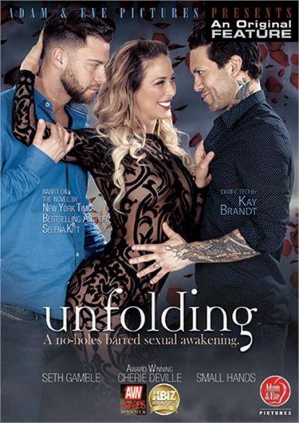 Unfolding [Kay Brandt, Adam & Eve / Year 2019 / FullHD Rip 1080p]