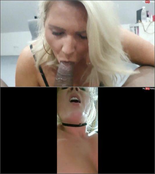 Tatjana-Young - Mein geilster Privatfick! mit XXL-Schwanz!