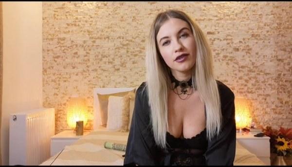 Goddess Natalie - Cock shrinking magic