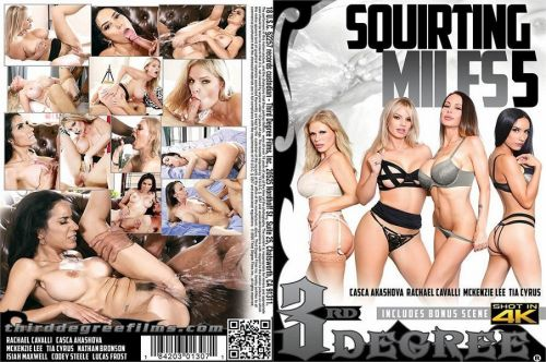 Squirting Milfs 5 (2020)