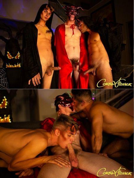 CF - ACM - Kyler, Roman - The Devil Wears Nada