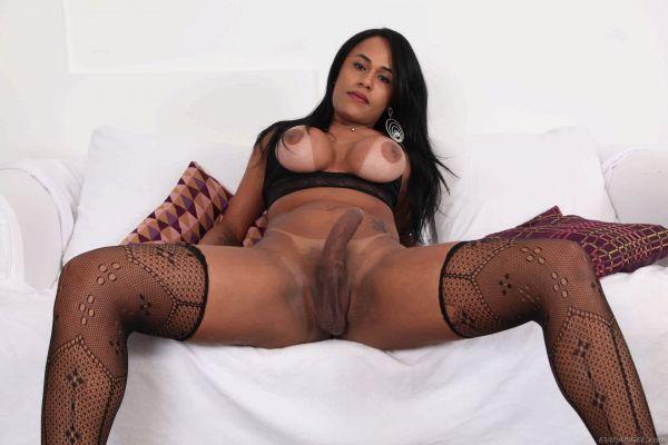 Mariana Rios   - Solo (Trans/HD/2020)