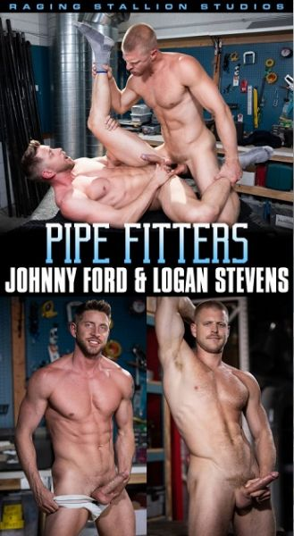 RS - Pipe Fitters - Logan Stevens & Johnny Ford