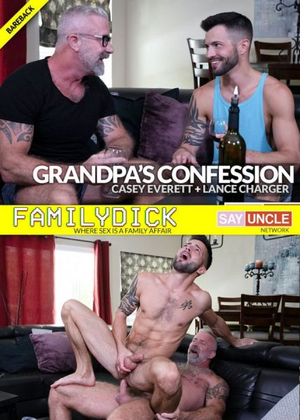 SayUncle - FD - Casey Everett & Lance Charger - Grandpas Confession