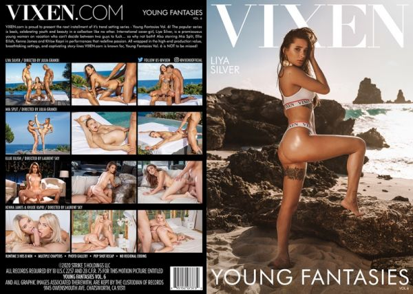 Young Fantasies 6 (2020)