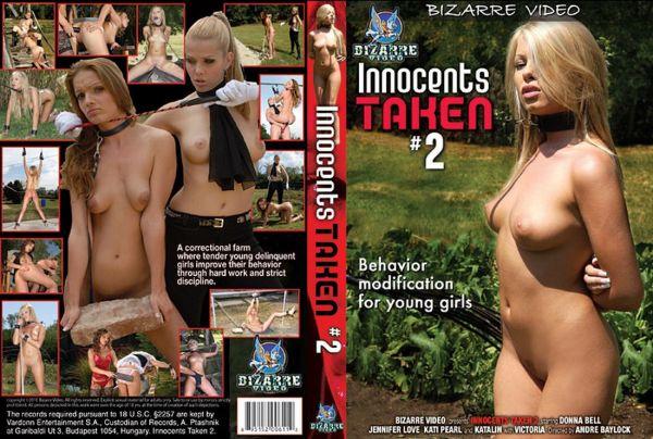 Innocents Taken 2 (2009)