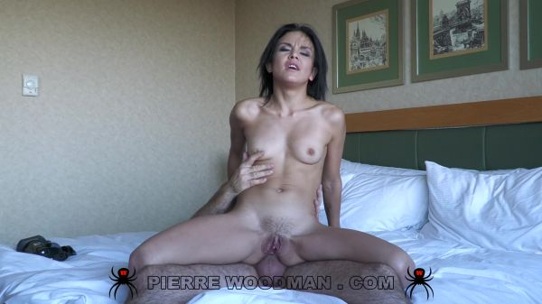 Lia Cuty - WoodmanCastingX  -  XXXX - anal extase with 2 men (31.10.2020) (FullHD 1080p) [2020]