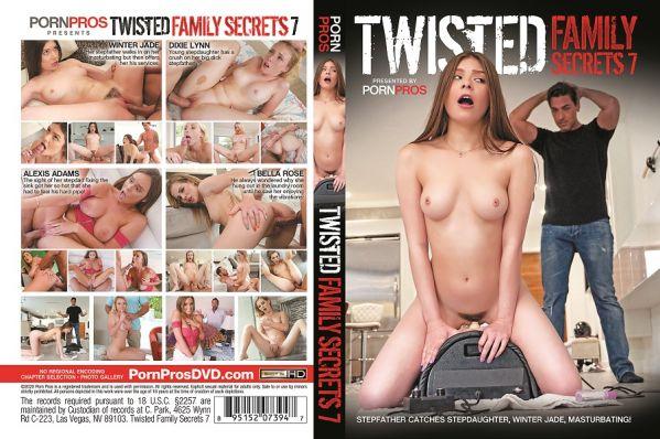 Twisted Family Secrets 7 (2020)