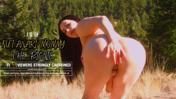 Big Tits: Goddess - Futanari Mommy: The Picnic (03.10.2020) (FullHD/1080p)