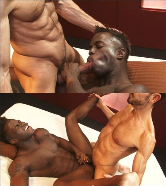 LE - Auditions 34 International Studs - Scene 5 - Brian Bodine and Bryan Slater