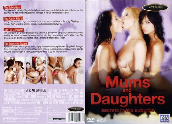 Mums and Daughters (2008)
