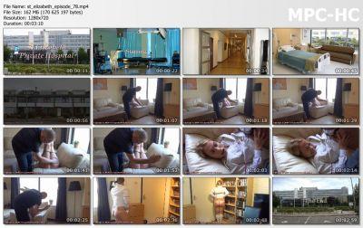 St. Elizabeth Private Hospital - The Home Nurse Part 3 - Episode 78