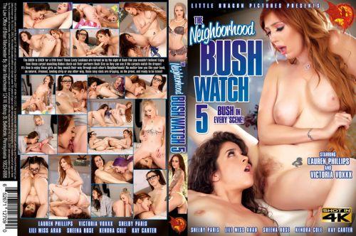 The Neighborhood Bush Watch 5 (2020)