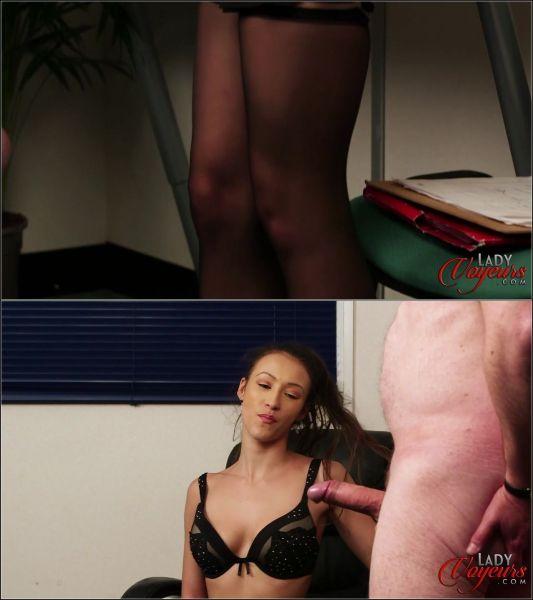 Lucky Lorenzo  - Short Skirt Mistake (02.09.2020) [FullHD 1080p] (Femdom)