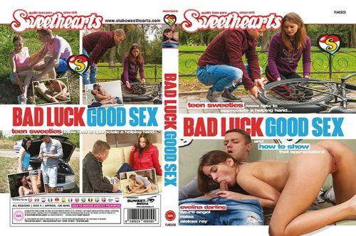 Bad Luck Good Sex (2020)