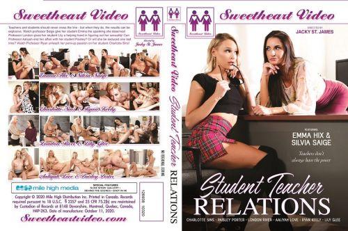 Student Teacher Relations (2020)