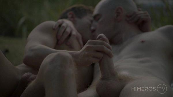 HTV - Kayden Gray & Oliver Hunt - Sex When Sad