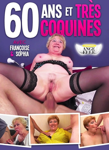 60ans et tres coquines (Year 2020 / HD 720p)