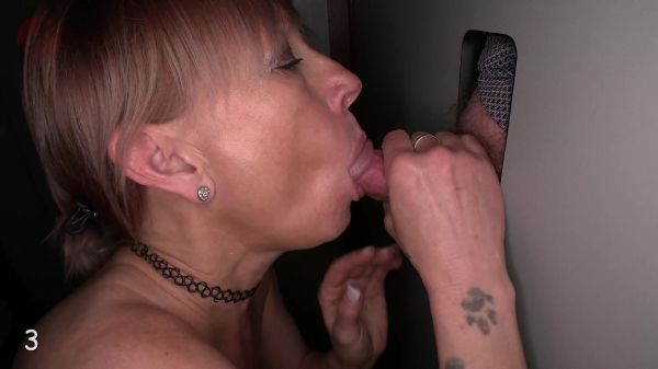 Amateur - 2nd Visit (28.08.2020) (FullHD/2020) by Gloryhole
