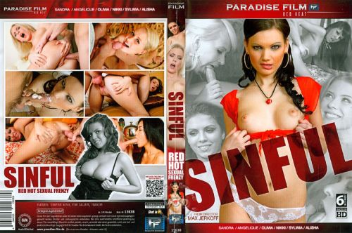 Sinful (2011)