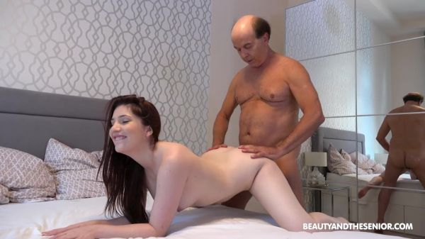 Mia Evans - Mia Evans And Marcello (30.08.2020) [FullHD 1080p] (Young)