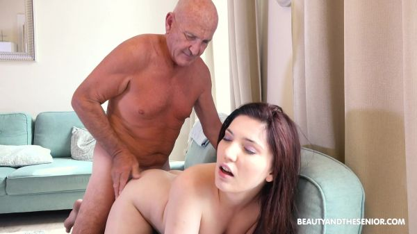 Mia Evans - Mia Evans And Andy (11.10.2020) [FullHD 1080p] (Young)