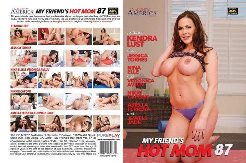 My Friends Hot Mom 87 (2020)