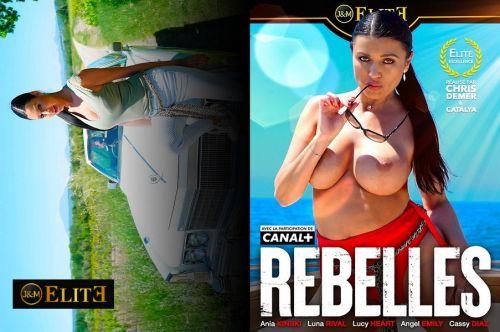 Rebelles (2020)