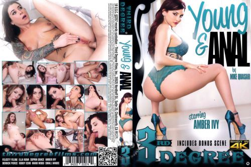 Young And Anal (2017)