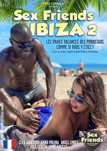 Sex Friends Ibiza 2 (Year 2020 / FullHD Rip 1080p)