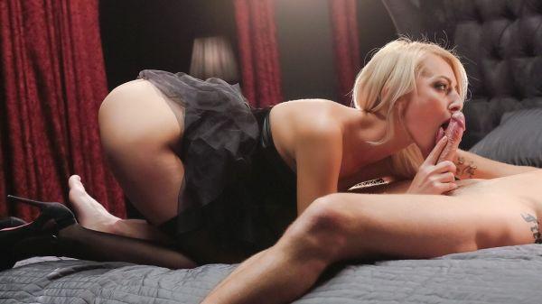 Czech Katy Rose enjoys sensual fuck