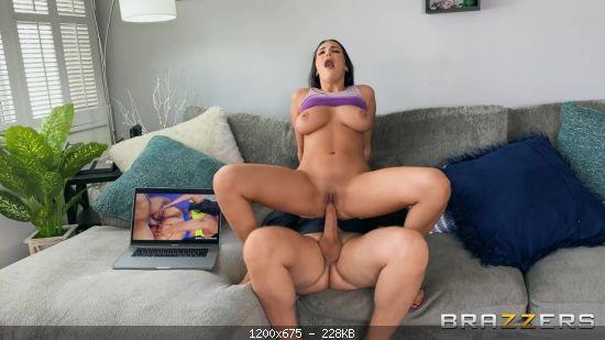 Big tits Sofi Ryan – Sofi's Pussy-Pounding Cardio (22 11 2020) (2020)